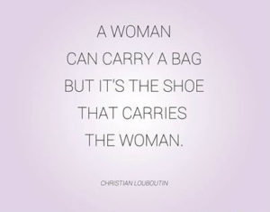shoe-carries-the-woman-quote1