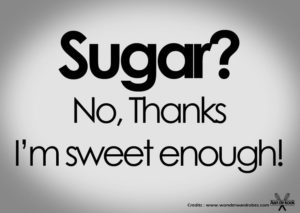 no-to-sugar