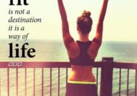 secret sauce of constant fitness motivation